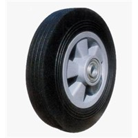 Powder Rubber Wheel (Pw3005-4)