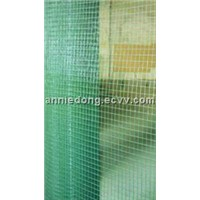 PVC Coated Welded Iron Wire Mesh