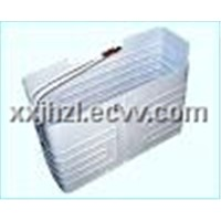 Roll Bond Evaporator