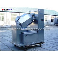 Roller Type Ultrasonic Cleansing Machine (DTL)