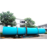 Rotary Dryer-Zd