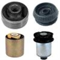 Rubber-Metal Parts