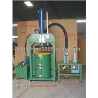 Silicone Cartridge Filling Machine