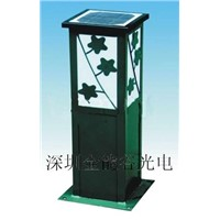 Solar Lawn Light (JNG-5010)
