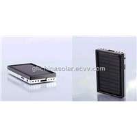 Solar Mobilephone Charger