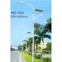 Solar Street Light (ND-1501)