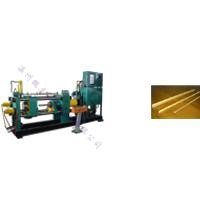special hydraulic press for heteroty copper