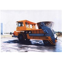 Steel Mill Transporter