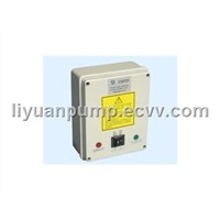 Submersible Pump Control Box