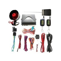 Two-Way Car Alarm System (CA5003)