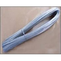 U-Shaped Binding Wire