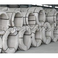 unbonded prestressed concrete strand