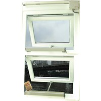 upvc Outward Casement Window with Electric Opener
