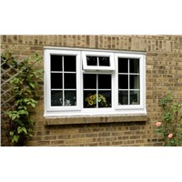 UPVC Window (HDC021)