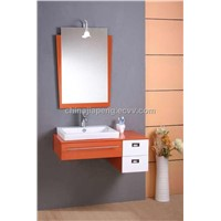 Waterproof Bathroom Cabinet (V-08)