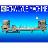 Digital Display Double-head Cutting Saw