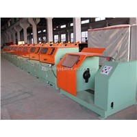 Wire Processing Machine