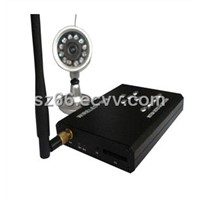 Wireless DVR