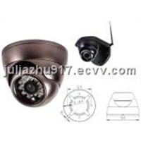 Wireless Outdoor IP Camera (SD202)