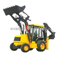 Backhoe Loader (XT876)