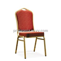 Metal Banquet Chair (PR-EF-1)