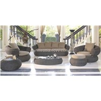 Outdoor Rattan Furniture (PR-ORF-0084)