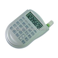 Water Power Calculator (PDL-1102)