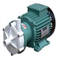 Magnetic Chemical Process Pumps
