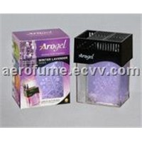 Winter Lavender Air Freshener Gel (AF-AR07)