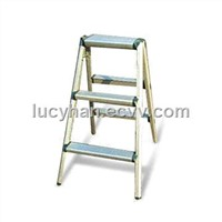 Stepladder with Skidproof Mats (CL-03)