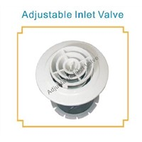 Adjustable Air Valve