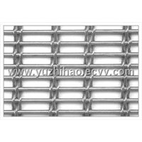 Aluminum Alloy Decorative Wire Mesh