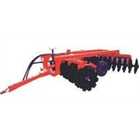 1BZ-2.5 Disc Harrow