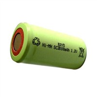 NiMh Battery for Power Tools (SC3000)
