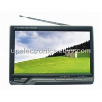 7 inch TFT LCD TV & Monitor (ST7014TV)