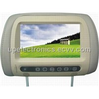 7 Inch TFT LCD Pillow Monitor (PL7008M)