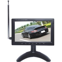 "7"" TV Monitor (ST7011TVT)"