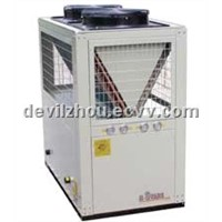 Air Cooled Heat Pump Unit (40STE)