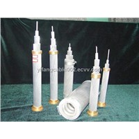 Aluminium Conductor - Steel Reinforced Conductor