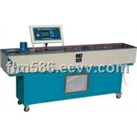 Automatic Temperature Control Double Digital Displays Extension Testing Machine (SY-1.5D)