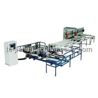 Automatic Welding And Cleaning Machine (SHQZ01)