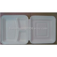 biodegradable tablewareB027