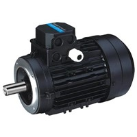 B14 face electric motor