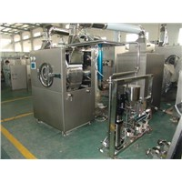 BGB-75D high efficiency film coating machine