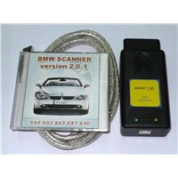 BMW Scanner E6x (version 2.0.1)