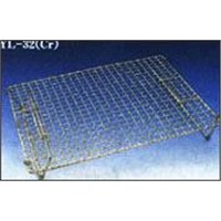 Barbecue Grill Netting (01)