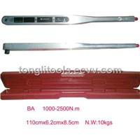Bigger Torque Wrench