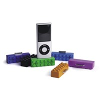 Brick Speaker for IPod (MS-103)