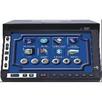 Car Multimedia DVD Player