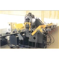 CNC Drilling & Marking Line